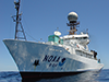 NOAA Research Ship Ronald H. Brown