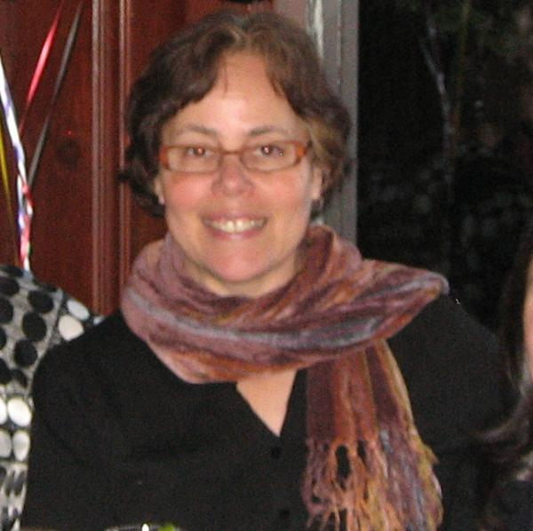 Image of Amy Solomon