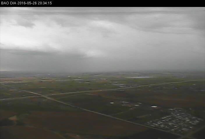 Denver International Airport (DIA) webcam